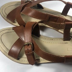Cooperative Urban Outfitters | Leather Sandals | 7
